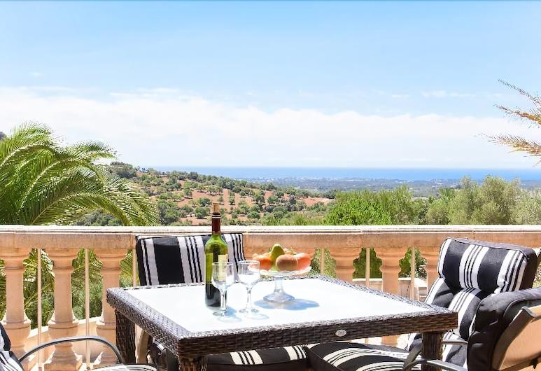 Finca Can Roca, Felanitx, Terrace/Patio