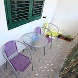 Appartamento, 2 camere da letto, balcone - Balcone