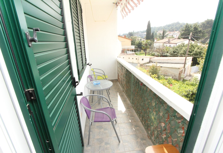 Apartment Dina, Rovinj, Apartment, 2 Bedrooms, Balcony, Balcony