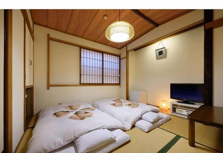 Hotel Sakurambo, Yamagata, Kamer
