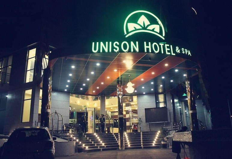 Unison Hotel and Spa, Bahir Dar