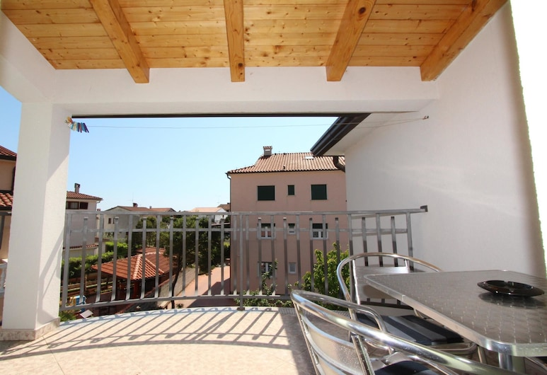 Apartments Villa Mara, Rovinj, Appartement, 1 chambre (Second Floor), Balcon