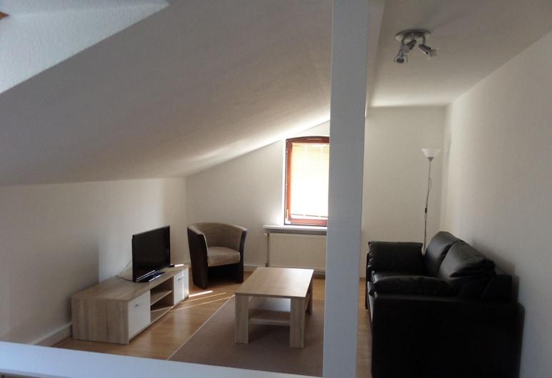 Ferienwohnung Karin, Wilhelmshaven, Room