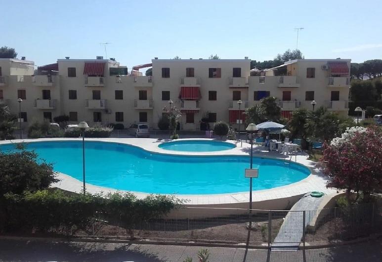 Casa Calamaro, Alghero
