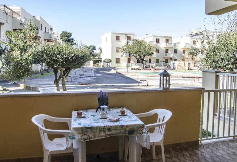 Casa Cernia, Alghero, Appartamento, 1 camera da letto, Balcone
