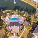 Mestský dom, 5 spální - Bazén