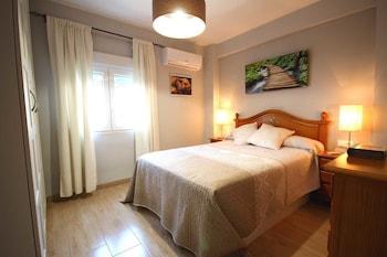 A(z) Delicias  hotel fényképe itt: Málaga