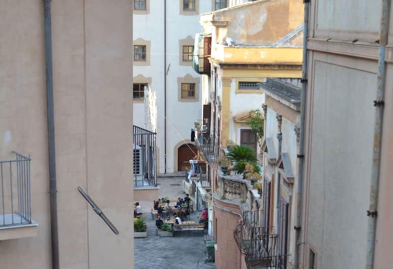 B&B Montecarlo Palace, Palermo, Esterni