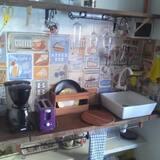 Vierpersoonskamer, gemeenschappelijke badkamer - Gemeenschappelijke keuken