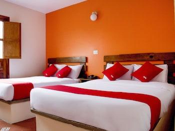 Fotografia do OYO Hotel Museo em Xalapa