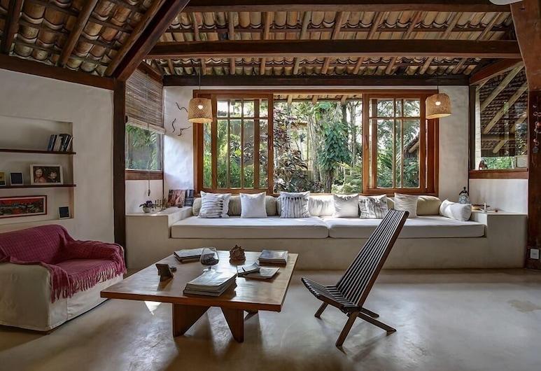 Casa Tamy, Porto Seguro, Bilik Rehat