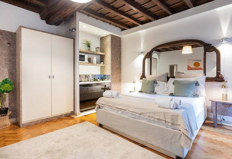 Villa Luciano - Luxury Design Apartments, Rome