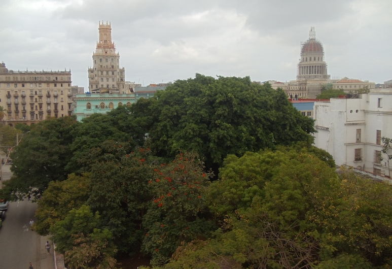 Casa Idalys, Havana