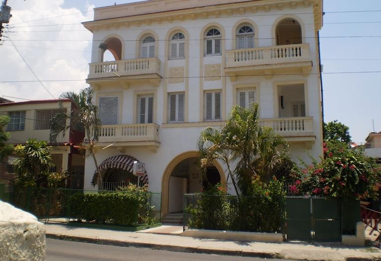 Casa Aleida Ravelo, Havana