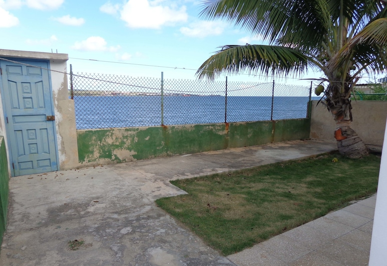 Casa Omar y Maritza, Matanzas, Taras/patio