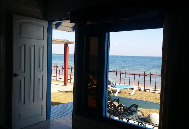 Casa Chalet La Casita, Playa Larga, Dvivietis kambarys, Kambarys