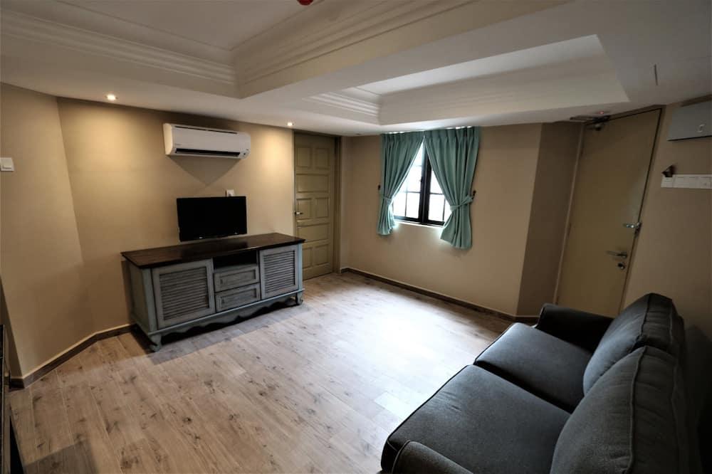Classic suite - Dnevna soba
