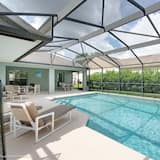 Villa, 4 Bedrooms - Indoor Pool