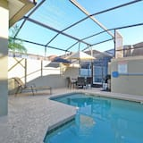 Mestský dom, 5 spální - Krytý bazén