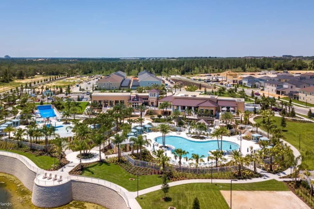 Villa, Multiple Beds - Property Grounds