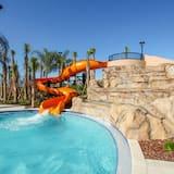別墅, 多張床 - 室外泳池