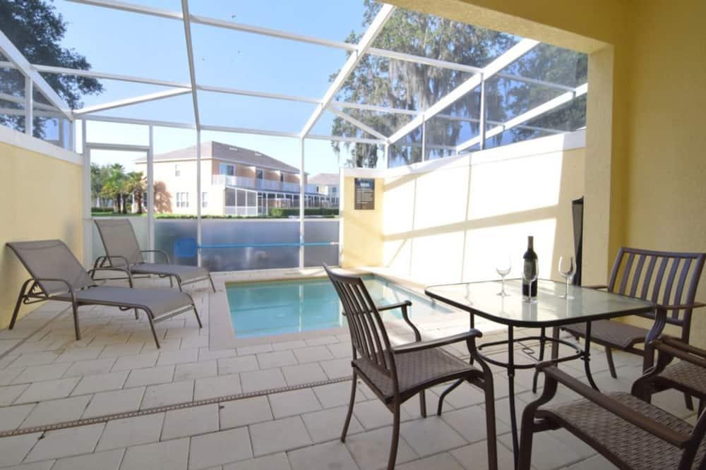 Townhome, 3 Bedrooms - Indoor Pool