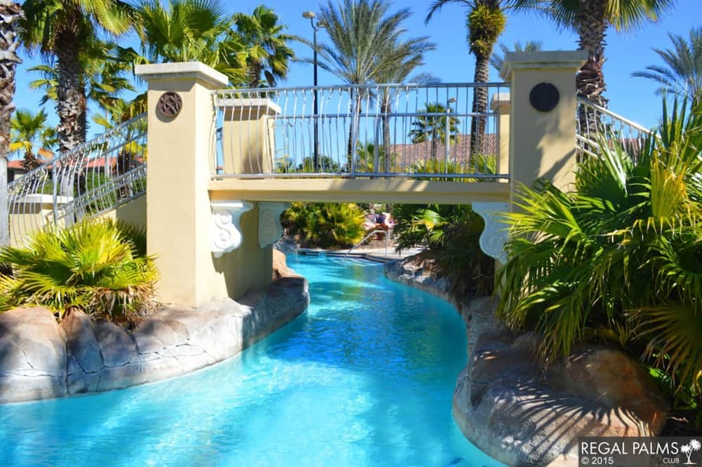 Regal Palms Resort 3112