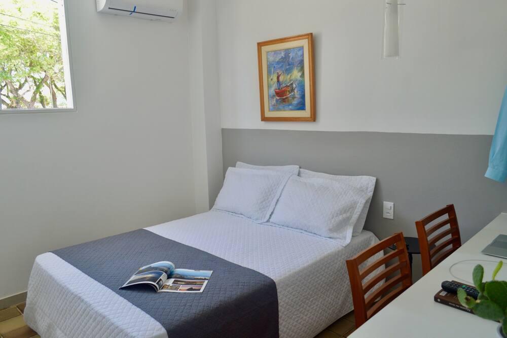 Deluxe Δίκλινο Δωμάτιο (Double), 1 Διπλό Κρεβάτι - Κύρια φωτογραφία