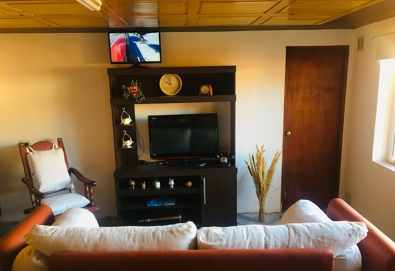comfortable house in the heart of the city, سان كارلوس دى باريلوتشي
