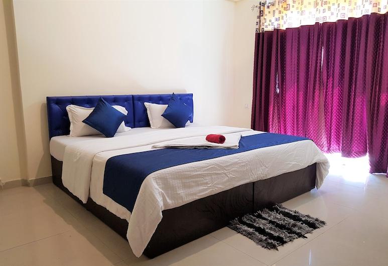 Dreams Apartment Aishwarya, Mumbai