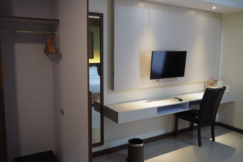 Deluxe Twin Room, 2 Single Beds - Living Room