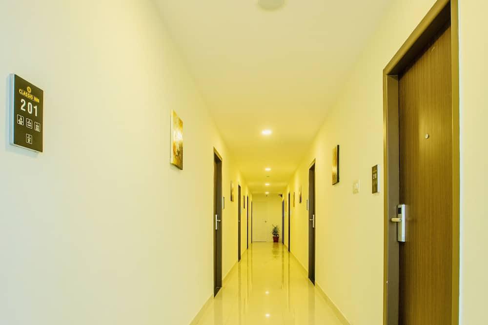行政客房 - 客廳