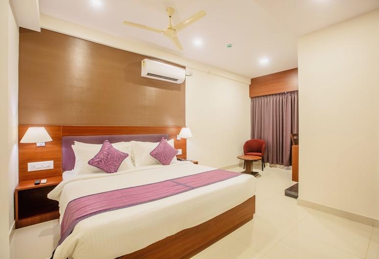 Hotel Classio  Inn, Bengaluru, Executive Room, Guest Room