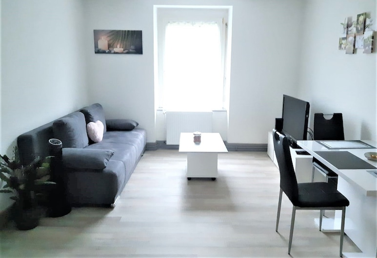 Comfort Stay Basel Airport 2A46, Saint-Louis
