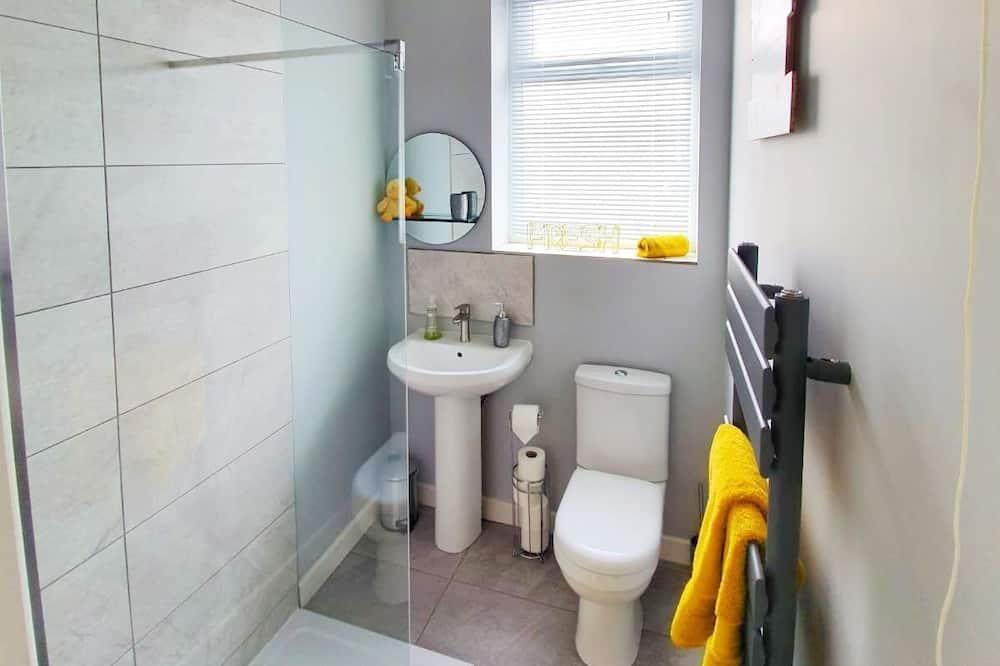 Apartment, Private Bathroom (2 Bedroom) - Bathroom