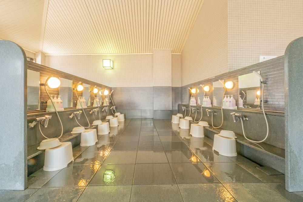 Economy Single Room, Smoking - Shared bathroom