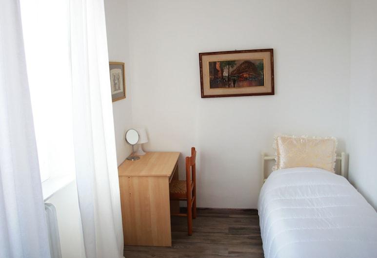 Casa Viorica, Ancona, Single Room, City View, Guest Room