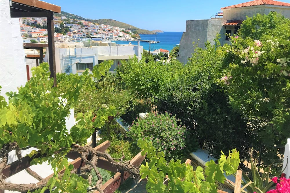 Apartment, 1 Bedroom (Erato) - Beach/Ocean View
