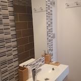 Umývadlo v kúpeľni