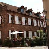 Fränkischer  Gasthof  Hotel Zum Koppen
