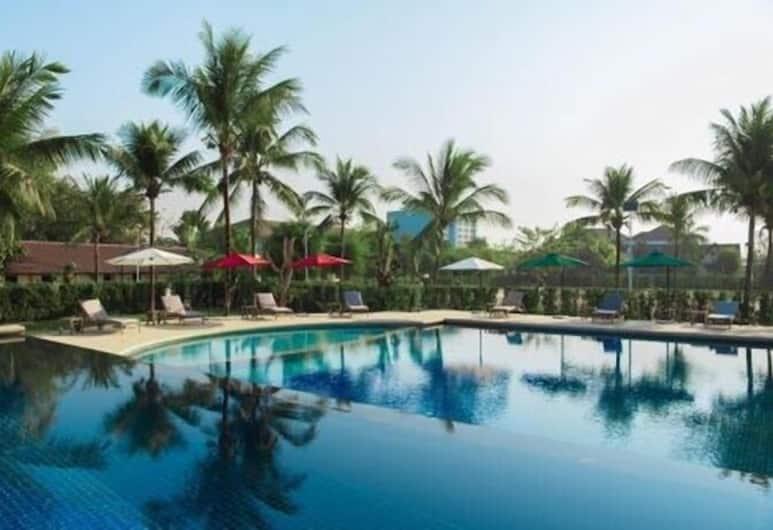 Khung City Hotel , Vientiane