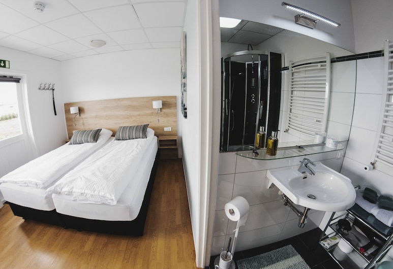 Arctic Wind, Вогар, Двомісний номер, приватна ванна, Номер