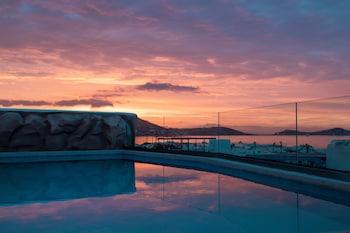 帕羅斯島波西米亞豪華精品飯店 - 僅供成人入住的相片