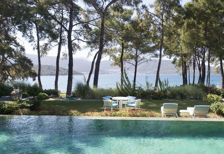 Vhillas Private Luxury Villa Azur, Bodrum, Villa, 5 habitaciones, Alberca privada