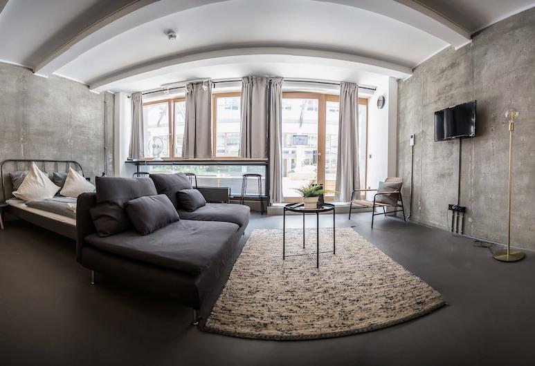 Nena Apartments Metropol Park Berlin - Mitte, Berlin