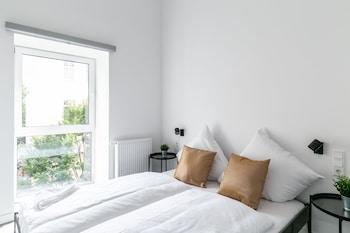 Bild vom Holiday-Apartments  Frankfurter Allee 98 in Berlin