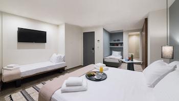 Kuva Ciel Living Athens-hotellista kohteessa Ateena
