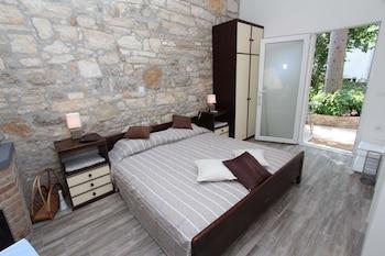 Rovinj bölgesindeki Apartments Santin resmi