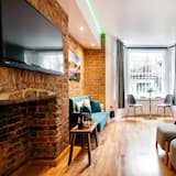 Apartmán typu City (1 Bedroom) - Izba