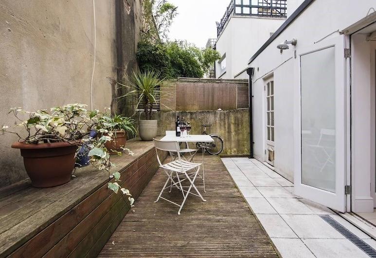 Bright Portobello Gem - GBY, London, Külaliskorter (2 Bedrooms), Rõdu